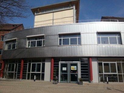 Klee-Center